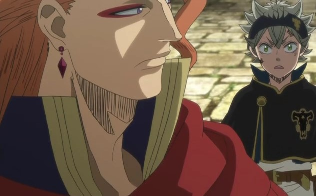 Black Clover Episodio 23 Dublado