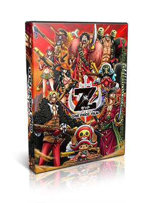 Descargar One Piece Film Z