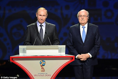 Six countries are reportedly considering boycotting the quadrennial FIFA World Cup tournament scheduled to start on 14 June – 15 July in Russia. This' in response to the Salisbury nerve-agent poisoning of Sergei Skripal, a former Russian spy and his daughter on March 4.