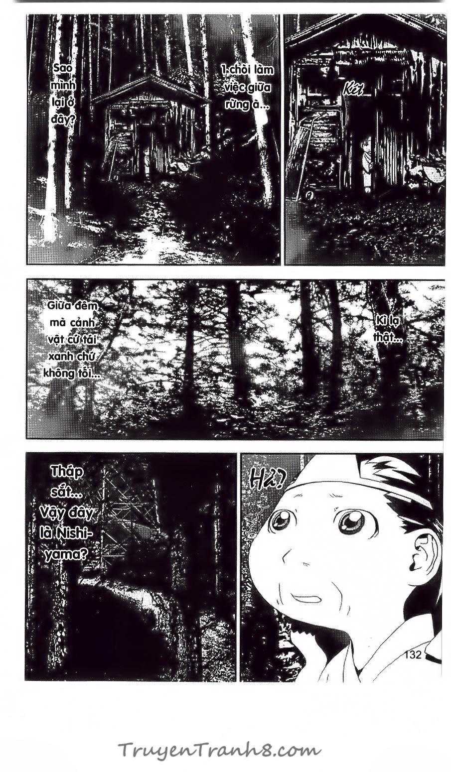 Shiki chapter 29 trang 35