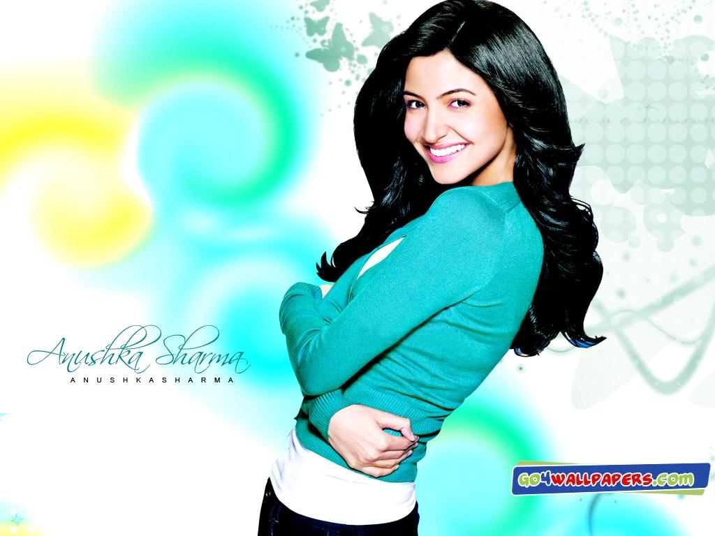 Nice HD Wallpapers Anushka Sharma Cute and Hot Picture Gallery