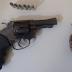 Polícia Civil de Catolé do Rocha prende traficante apreende drogas e arma em Jericó