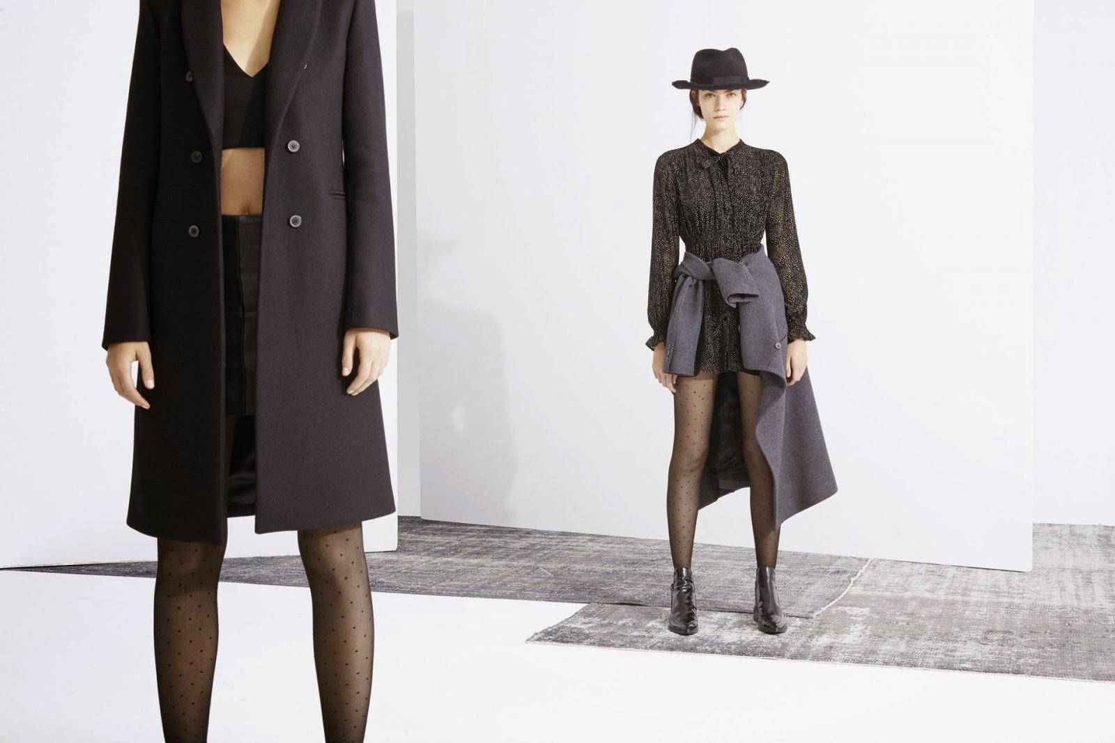 47+ Zara Fashion Outfits Dresses