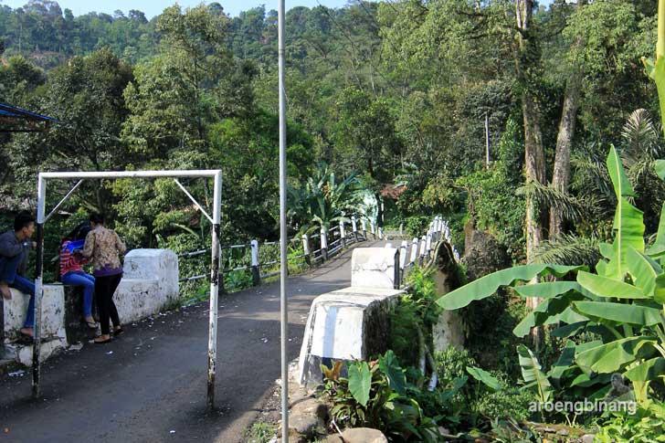 jembatan lengkung lolong pekalongan