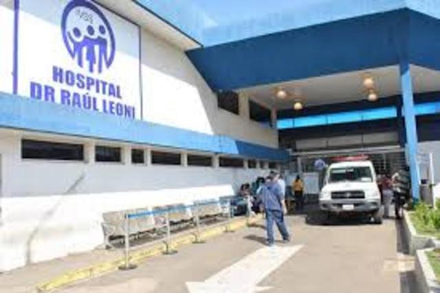 Falleció otro niño de difteria en el hospital Raúl Leoni