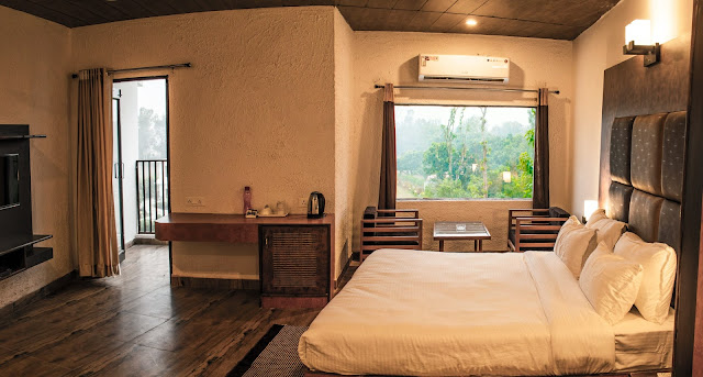 Jim Corbett National Park Hotel Deals