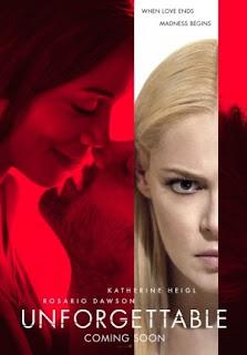 Film Unforgettable 2017 di Bioskop