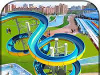 Water Slide 3D Mod Apk v1.11 Terbaru Full version
