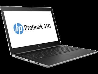 Máy tính xách tay HP Probook 450 G5 2XR66PA I7 8550U