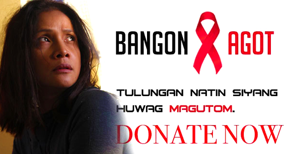 LOOK!  Save Agot From Hunger: 'Concerned' Netizens Start Rice Donation Campaign for Agot Isidro