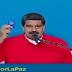 VÍDEO: Maduro vota y reta al 'emperador Trump' y a su imperio con el supra-poder de la constituyente y el chavismo