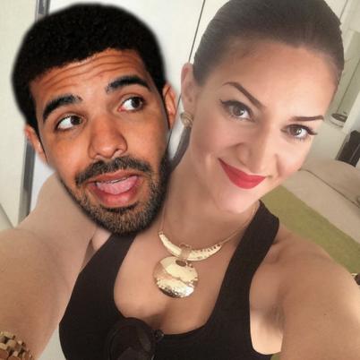 Sophie Brussaux Wiki, Art, Instagram - Drake Gets Girl