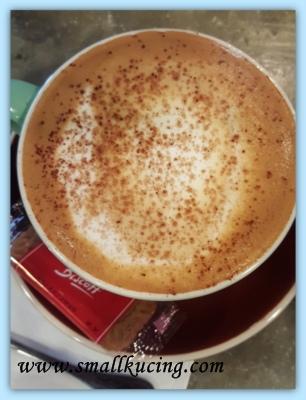 Suka latte raya dating