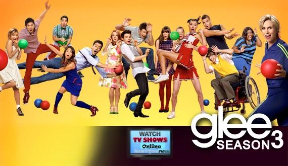 Glee Online Free