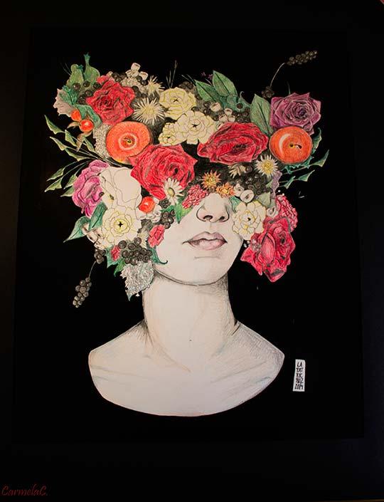 Ilustración de Patricia Cruz