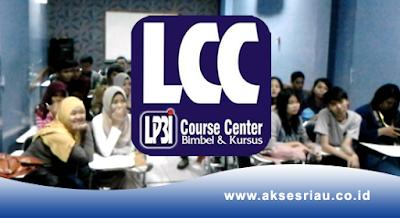 Lowongan LP3I Course Center Rumbai Pekanbaru Desember 2017