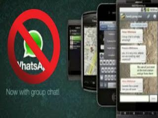 Bagaimana Cara Menonaktifkan WhatsApp Android