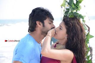 Sri Vishnu Chitra Shukla Starring Maa Abbai Telugu Movie Stills  0005.jpg