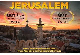 Ιερουσαλημ - Jerusalem | Δείτε Full HD Ντοκιμαντέρ online
