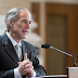 Texas Governor announces sweeping plan to combat sexual misconduct, human trafficking