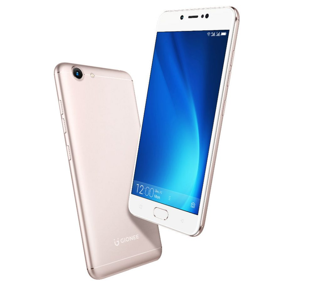 Gionee S10 Lite smartphone: its price and specification
