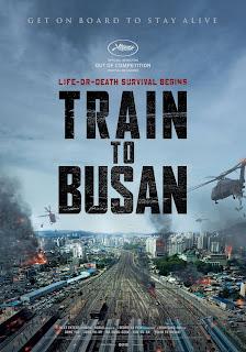 Sitges 2016: Crítica de Train to Busan