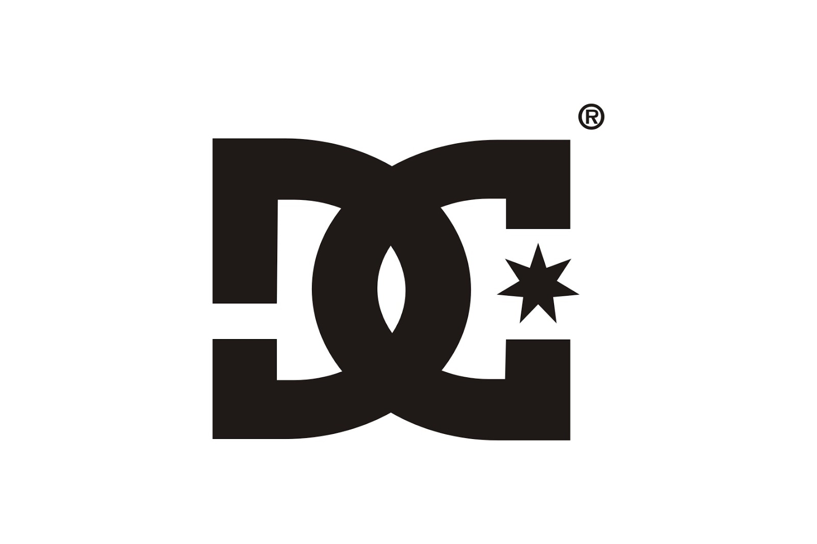 Logo Dc Shoes Png