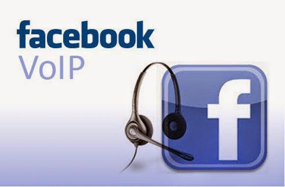Facebook mempunyai Fitur Voice Call Untuk Smartphone