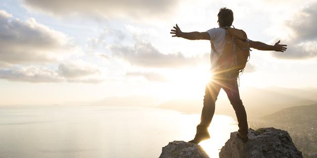 Menggabungkan Ikhlas, Syukur, Dan Harapan Untuk Mencapi Kehidupan Yang Bermakna
