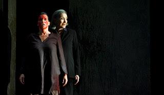Teatro Abadía - Incendios