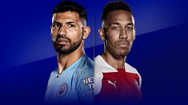 Prediksi Manchester City vs Arsenal, 3 Februari 2019
