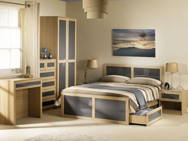 Modern Functional and Stylish Bedroom Furniture Modern Functional and Stylish Bedroom Furniture a