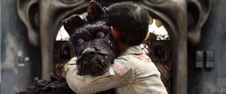 ISLA DE PERROS (Isle of Dogs) - Estreno - Todo sobre la película de ...
