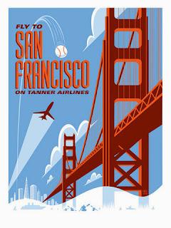 ilustração de São Francisco