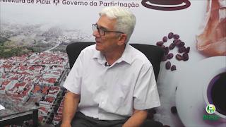 Instituto de Previdência de Picuí conclui recenseamento previdenciário com êxito