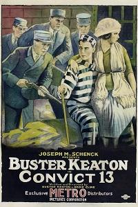 Poster Convict 13