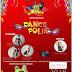 Aulão Dance Folia na Praça da Criança nesta terça-feira (26/02) em Belo Jardim, PE