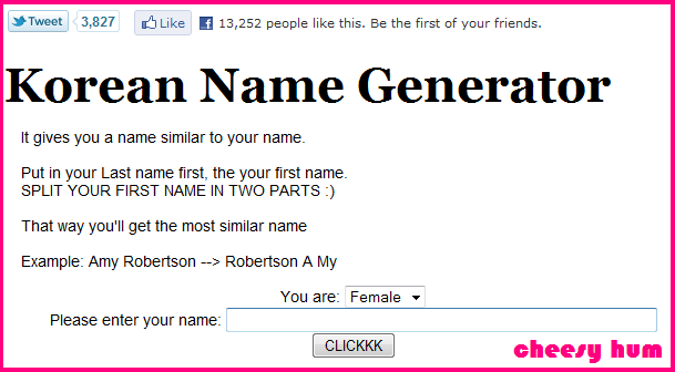 Kpop girl group name generator, 5 tips to sing better