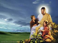 Hidup Bersama Sebagai Keluarga Allah Kristologi