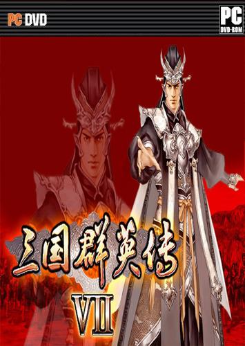 [China Game] Tam Quốc Quần Anh Hội 7 - Sango Heros 7