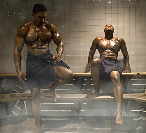 hombres en saunas gay homosexuales venezuela