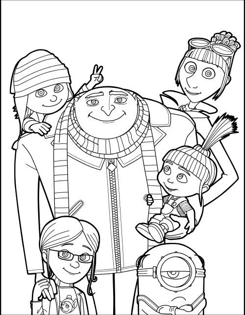 I diritti dei bambini disegni da colorare for Maestra gemma diritti dei bambini