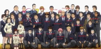 anime, 2016, sinopsis, diamond no ace, download, season 2, situs, link, baseball, gambar, bola, game, maezono, miyuki, sawamura, seido