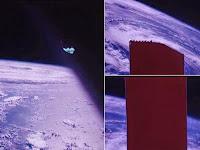 Benarkah Apollo 7 Telah Menutupi UFO?