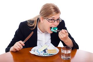 4 Cara Diet yang Salah