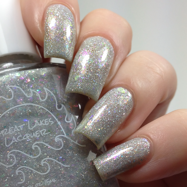 Great Lakes Lacquer-I Speak For The Trees