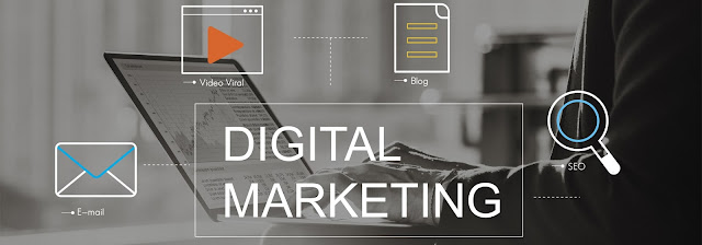 The Role of Digital Marketing for your Small Business Growth and Implementation
