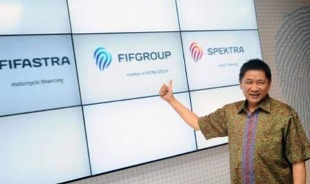 Nomor Call Center Customer Service FIF Grup