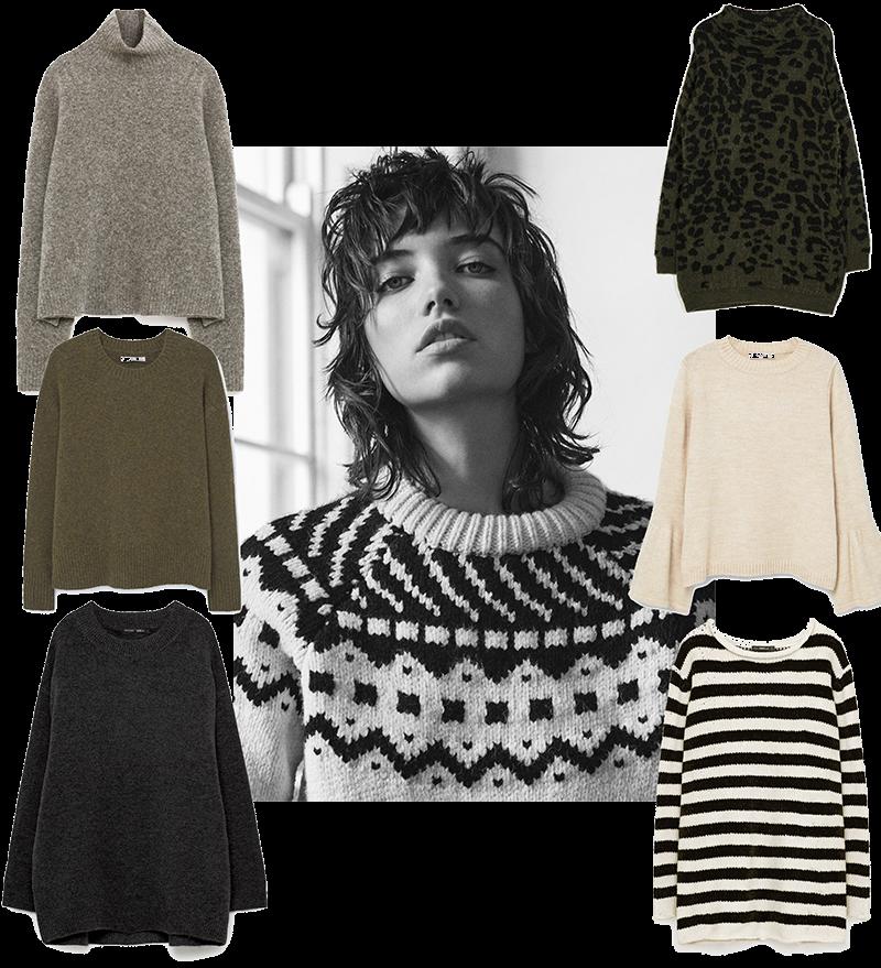 Fall Guide | Knitwear To Buy