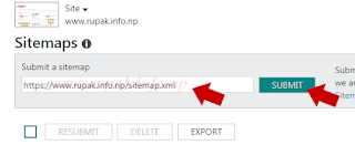 How To Submit Blogger XML Sitemap To Google and Bing Webmaster?